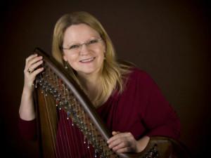 Judy Henry Harp Teacher